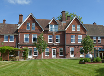 New provider acquires two specialist care homes